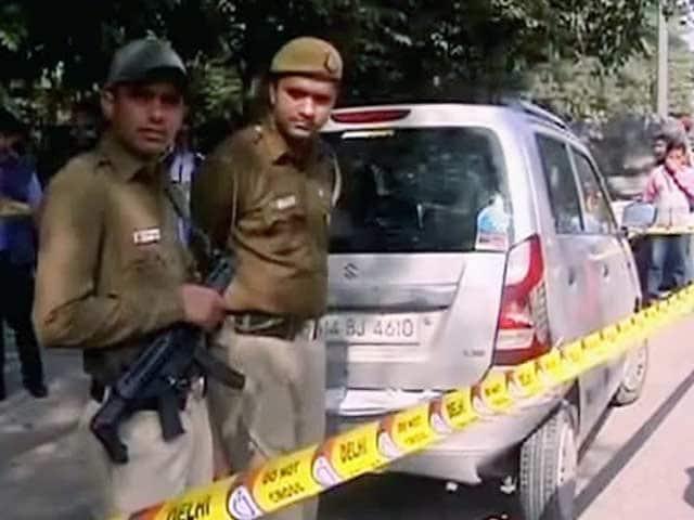 Video : दिल्ली में 8 करोड़ की लूट की गुत्थी सुलझी?