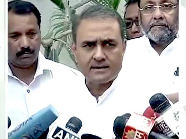 Videos : सीटों के बंटवारे पर जल्द फैसला करे कांग्रेस : एनसीपी