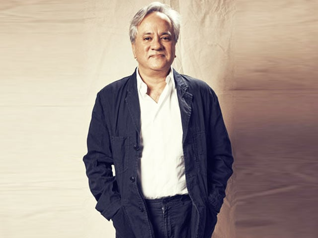 Video : Anish Kapoor: a man who speaks through his sculptures