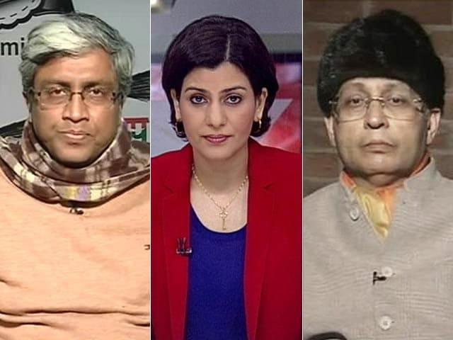 Video : Arvind Kejriwal's war against 'corrupt' leaders