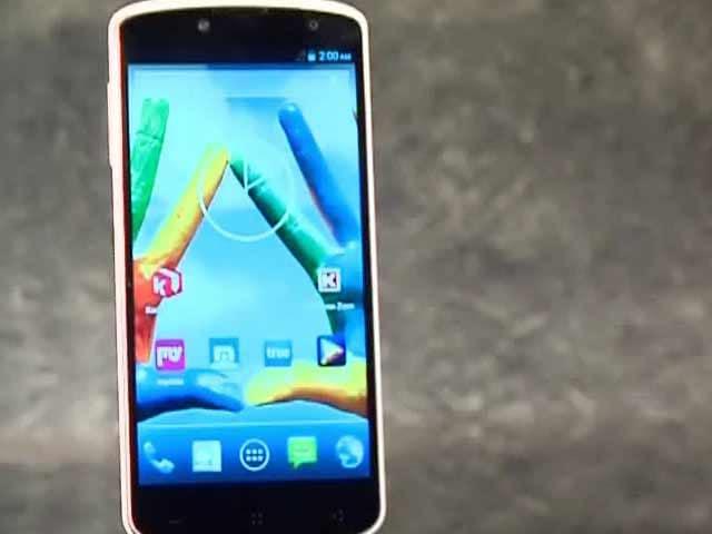 Video : Gadget Guru Snap Judgement: Karbonn Titanium X and more