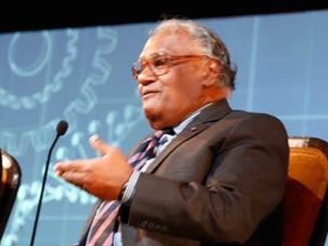 Video : CNR Rao: The secrets of science dissolve for him