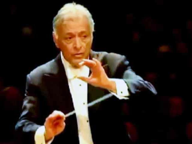 Video : Zubin Mehta: The Maestro who enchants audiences everywhere