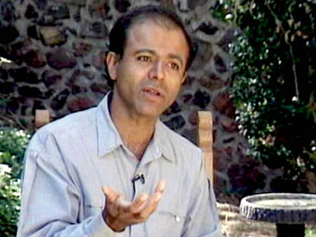 Video : Great Indians: Dr Abraham Verghese