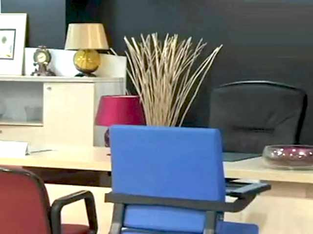 Video : Property It's Hot: Ergonomic chairs for the office