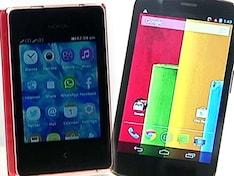 Cell Guru This Week: Nokia Asha 502, Moto G, Oppo N1 and more