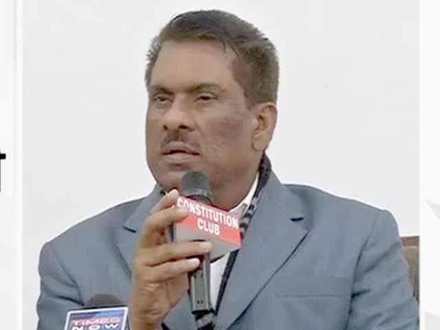 Videos : भाजपा ने पार्टी तोड़ने के लिए दिया 20 करोड़ का ऑफर : मदनलाल
