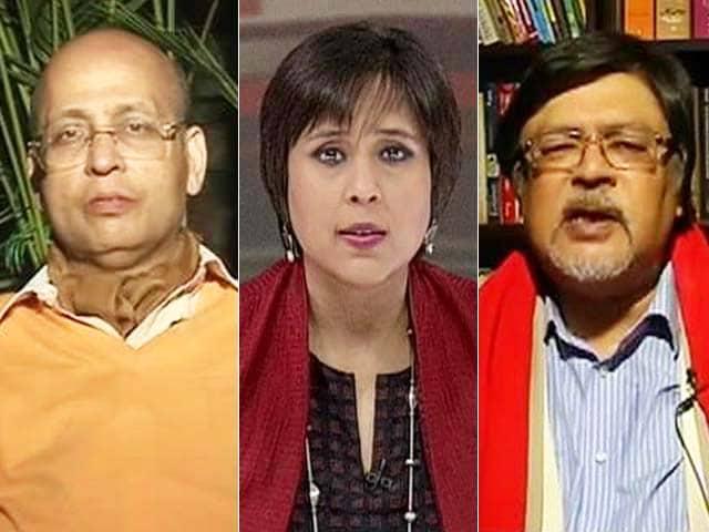 Video : 'Clean chit' politics: justice interrupted?