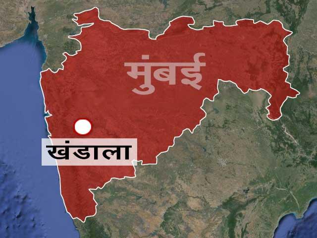 Videos : खंडाला के पास बस खाई में गिरी, 10 की मौत