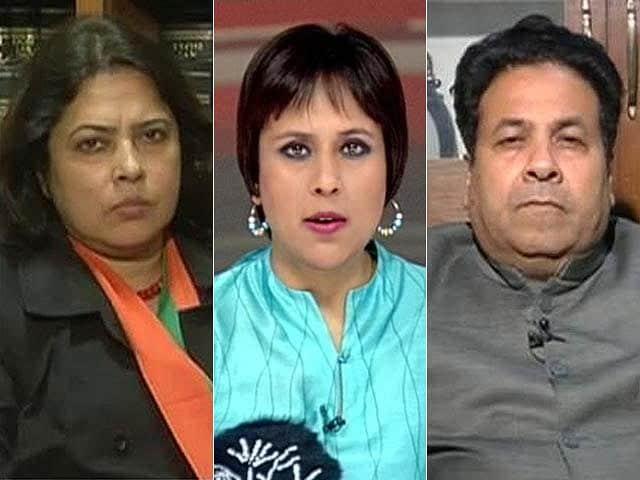 Video : Lokpal: majority vs consensus