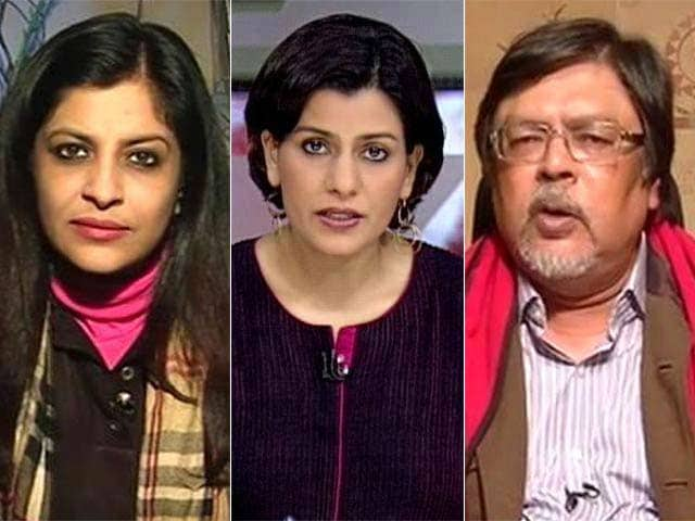 Video : Mohalla sabhas: real power or mob rule?