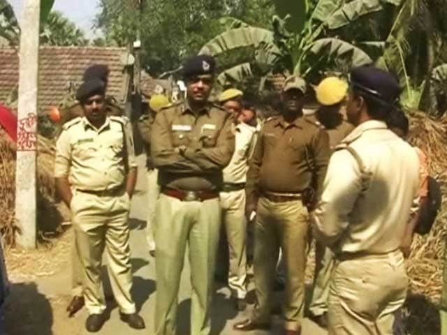 Video : In West Bengal, alleged gang-rape of two women takes political turn