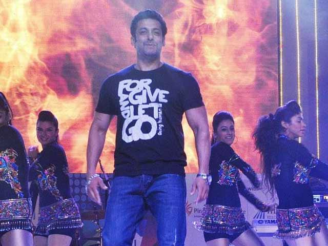Video : Salman Khan <i>Kick</i>ed about new look