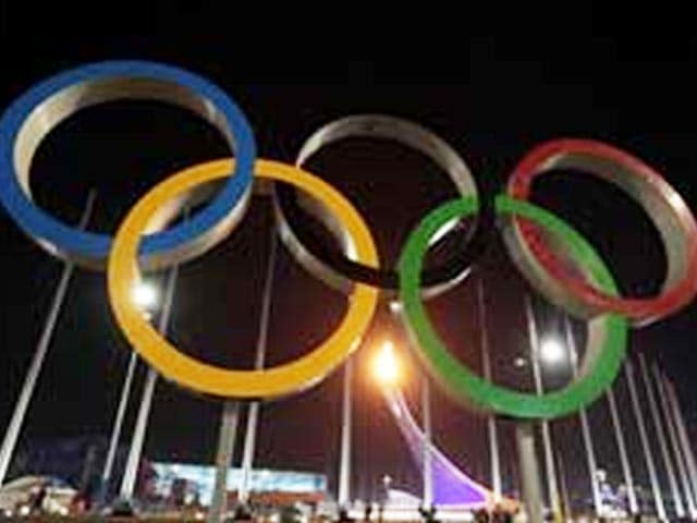 Video : India back in Olympics, flag to fly at Sochi closing ceremony