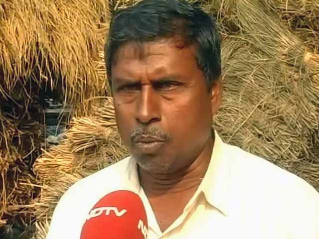 Video : Singur farmers wait for return of land