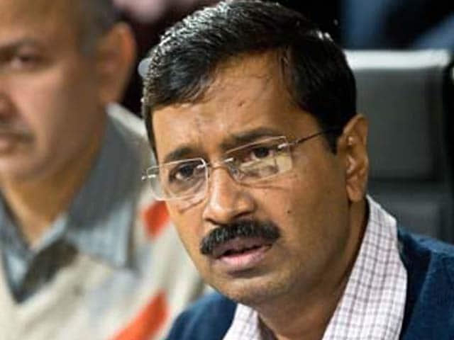 Video : Kejriwal targets Mukesh Ambani, criminal case is 'shocking,' says Reliance