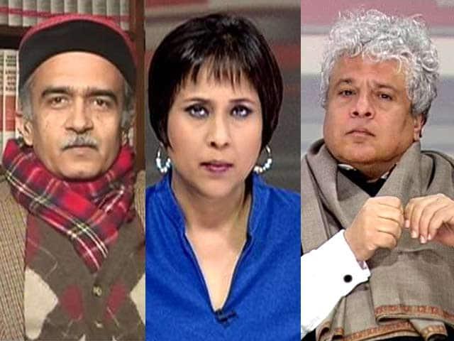 Video : Kejriwal vs Reliance: principle or politics?