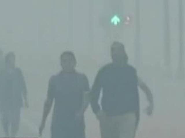 Video : Particulate Matter2.5: Delhi's silent killer