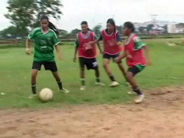 No promised land for medal-winning girls from Jharkhand
