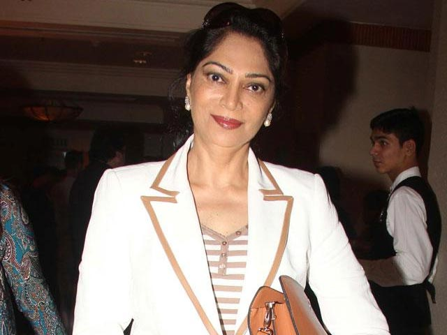 Video : Simi Garewal to play <i>desi</i> Miss Havisham in <i>Fitoor</i>?