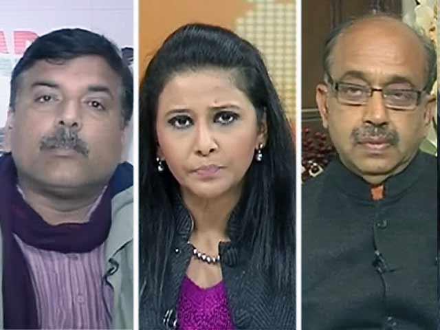 Video : नेशनल रिपोर्टर : केजरीवाल का इस्तीफा क्या राजनीति का मास्टर स्ट्रोक?