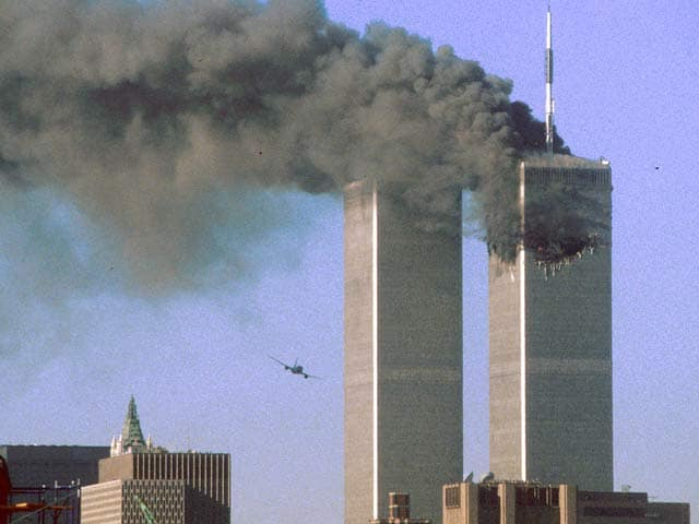 Video : Special: 9/11 attacks, five years later (Aired: September 2006)
