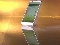 Cell Guru Smartphone Review: Karbonn Titanium S5 +