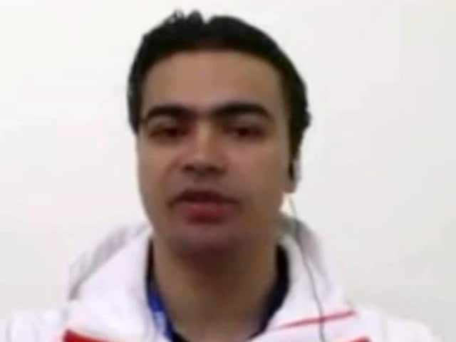 Video : Sochi Winter Olympics: Shiva Keshavan says emotional to hear national anthem in Russia