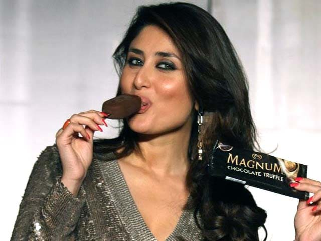 "Video : Nothing ""brand"" new about Kareena Kapoor Khan?"