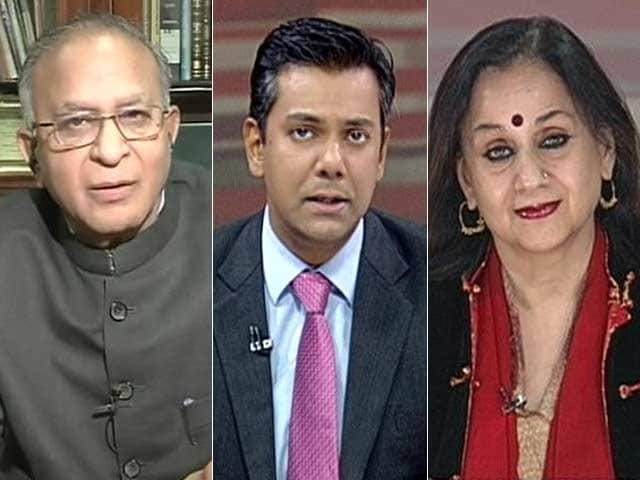 Video : Telangana Bill blackout: Democracy stifled?
