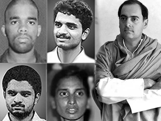 Video : Seven Rajiv Gandhi killers, including Nalini Sriharan, to be freed, decides Tamil Nadu government