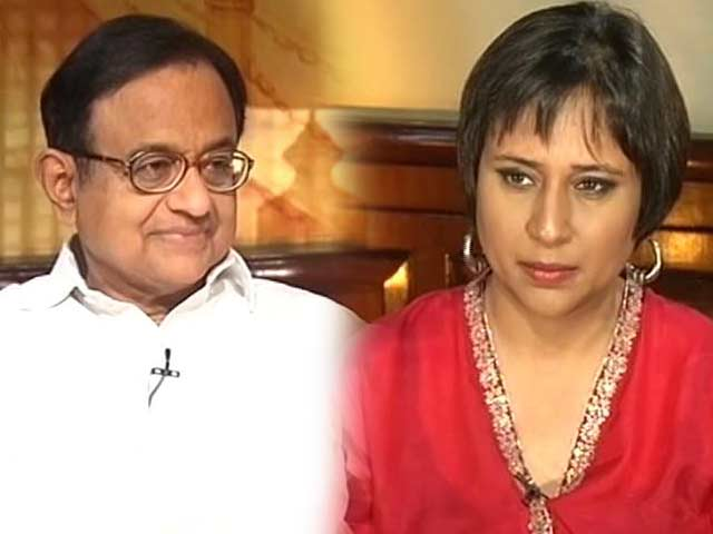 Video : Tamil Nadu to free Rajiv Gandhi's killers: Chidambaram says 'Not happy or unhappy, it's a court order'