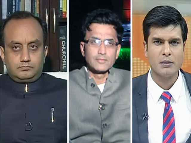 Video : नेशनल रिपोर्टर : क्यों अखाड़ा बन गई है संसद?