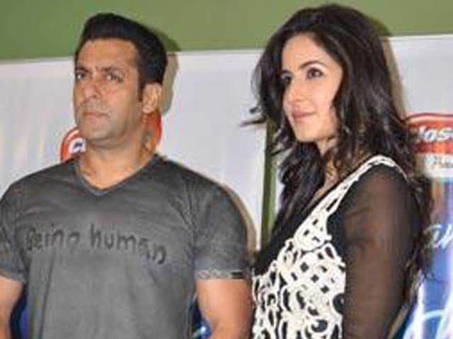Video : Salman is just a message away: Katrina Kaif