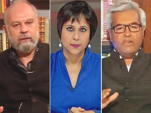 Video : Release of Rajiv Gandhi's killers: Politics of compassion?
