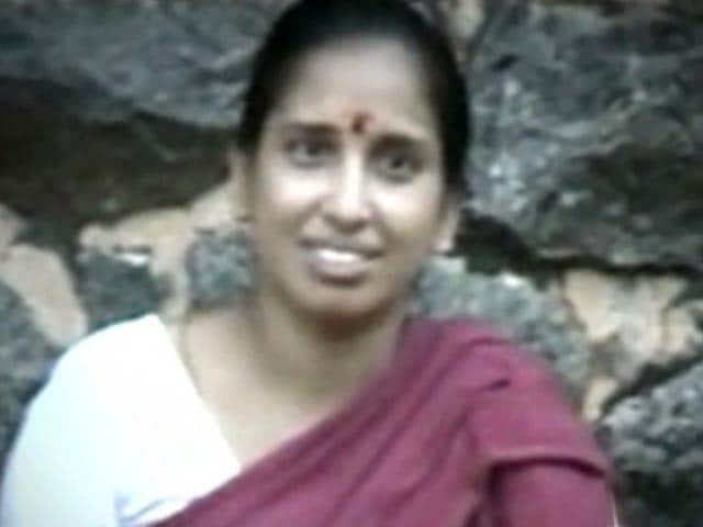 Video : 'No parole' last week, freedom this week: Tamil Nadu's U-turn on Nalini Sriharan