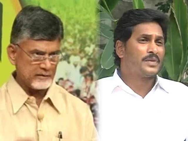 Video : As Telangana gets Parliament's nod, fight for leadership heats up in Seemandhra