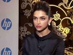 Cell Guru: Deepika Padukone talks about the HP Slate 6 VoiceTab