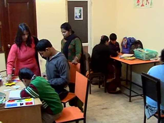 Video : Delhi: Disabled children lose out in nursery admission, High Court issues notice