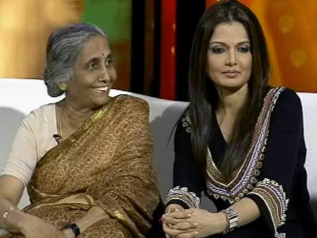 Videos : सलाम जिंदगी : सास-बहू की दिलचस्प जोड़ियां