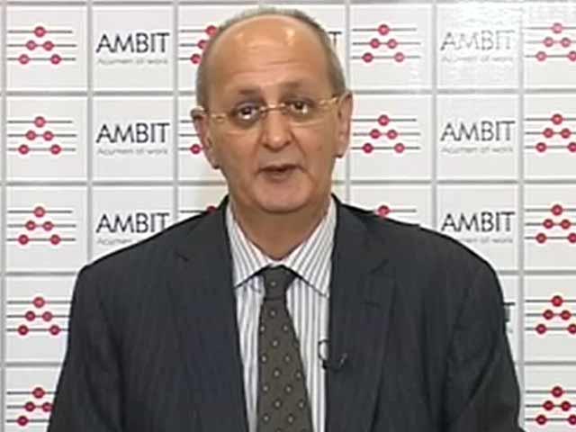 Video : China slowdown, US taper to pressure Indian stocks: Ambit