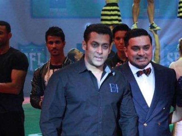 Video : Salman Khan: Looking good, doing good