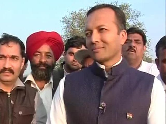 Video : CAG report on Coal-Gate rubbish: Naveen Jindal to NDTV