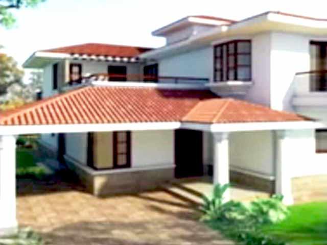 Video : Luxurious Rs 1.5 crore beach house in Goa