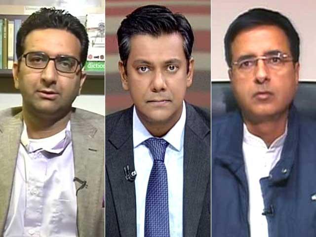 Video : Third Front: a viable alternative?