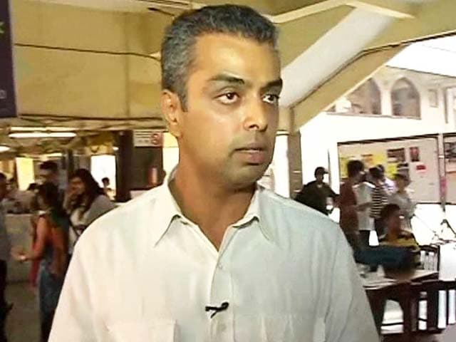 Video : If Rahul had joined the government, things would be different: Milind Deora