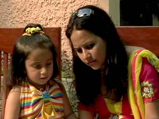 Video : इंडिया न्यूजरूम : नर्सरी एडमिशन की लिस्ट फिर से