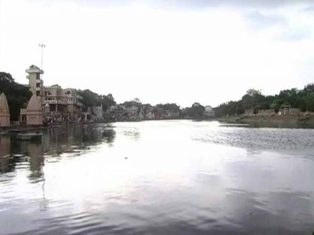 Video : India's first river-linking project takes shape: will it revitalise BJP's fortunes?