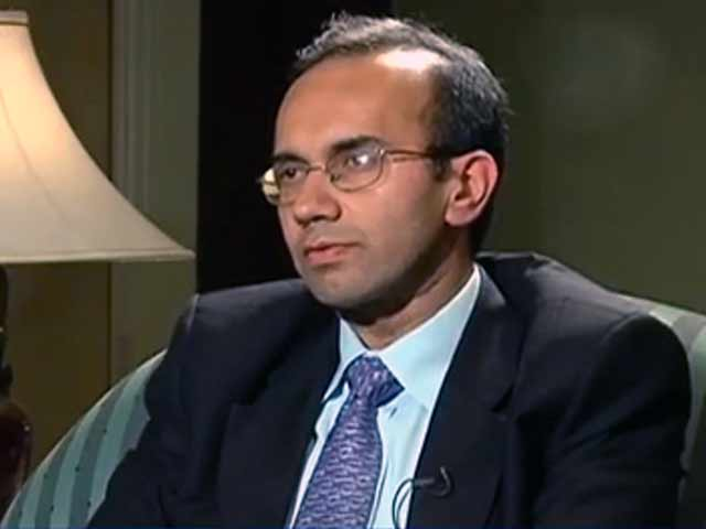 Video : Big Fish: Harvard Business School's Tarun Khanna (Aired: May 2008)