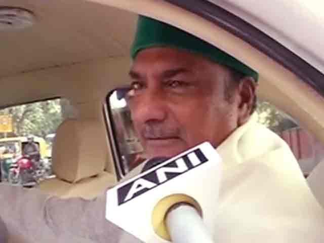 Videos : एडमिरल डीके जोशी के इस्तीफे से दुखी : एंटनी